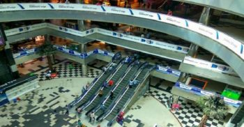 All shopping complexes to be closed from March 25 to 31