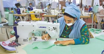 Consider shutting down factories till April 4: BGMEA to factory owners
