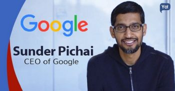 Google chief reveals workers' concern over Corona