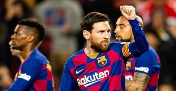 La Liga clubs to be allowed to train from May 4