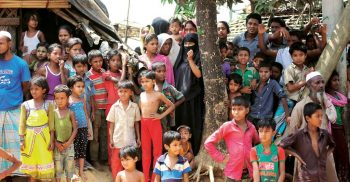 3 years on, Cox's Bazar people pay heavily for prolonged Rohingya stay