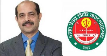 Atiqul assumes office as DNCC mayor today