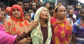Publish names of those injured in Narayanganj factory fire: High Court
