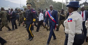 Haiti declares state of emergency after Moise assassination
