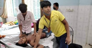 Savar garment workers suddenly losing consciousness