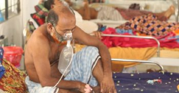 Oxygen crisis and the fault in our healthcare system