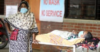 Past 24 hours 163 deaths, 11,525 cases reported