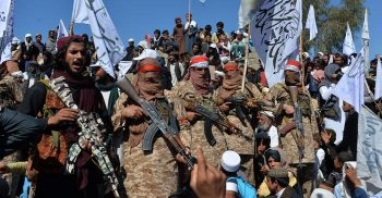 Taliban names two ministers, intelligence chief